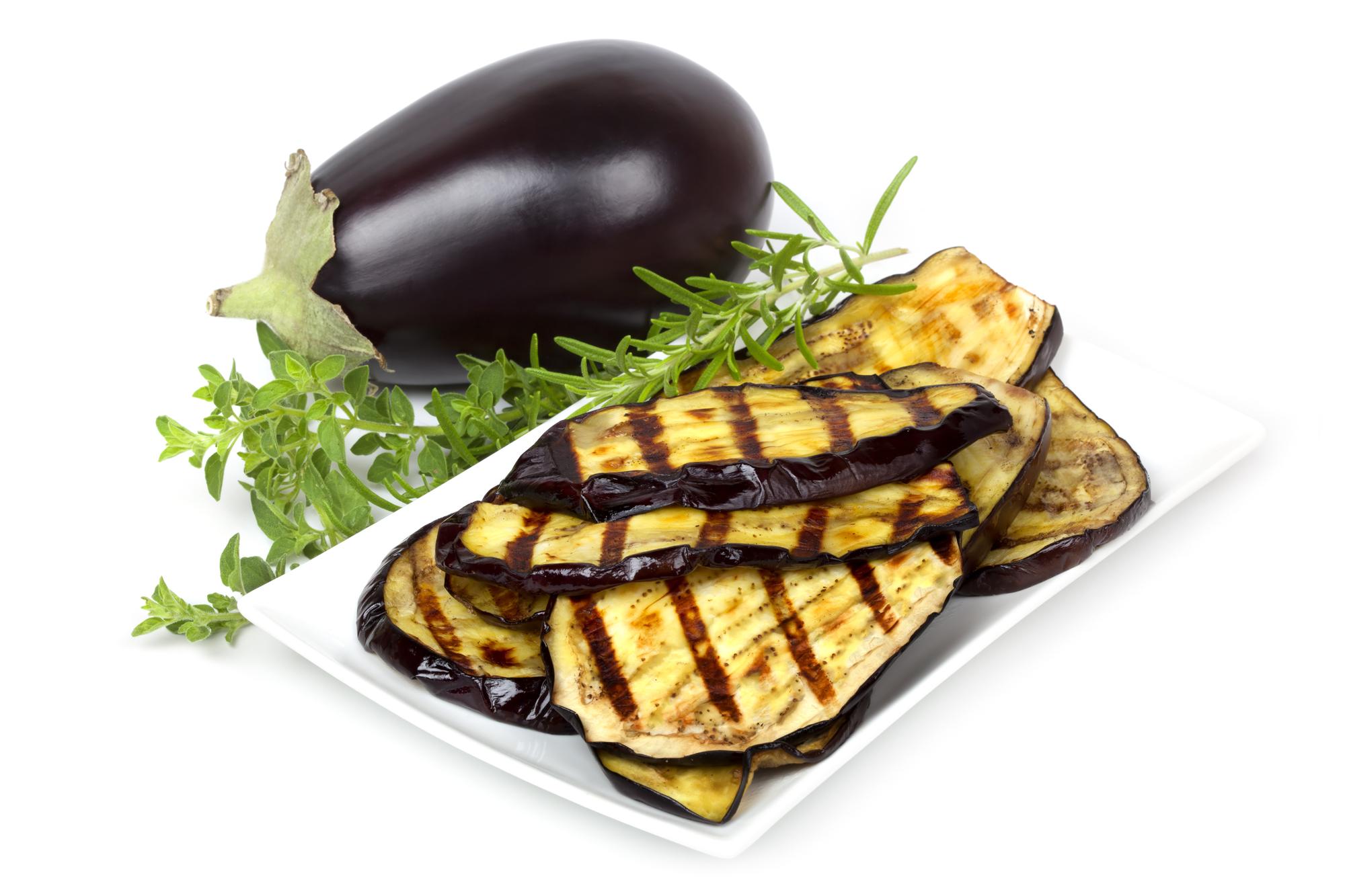 Баклажан – польза и вред синего овоща