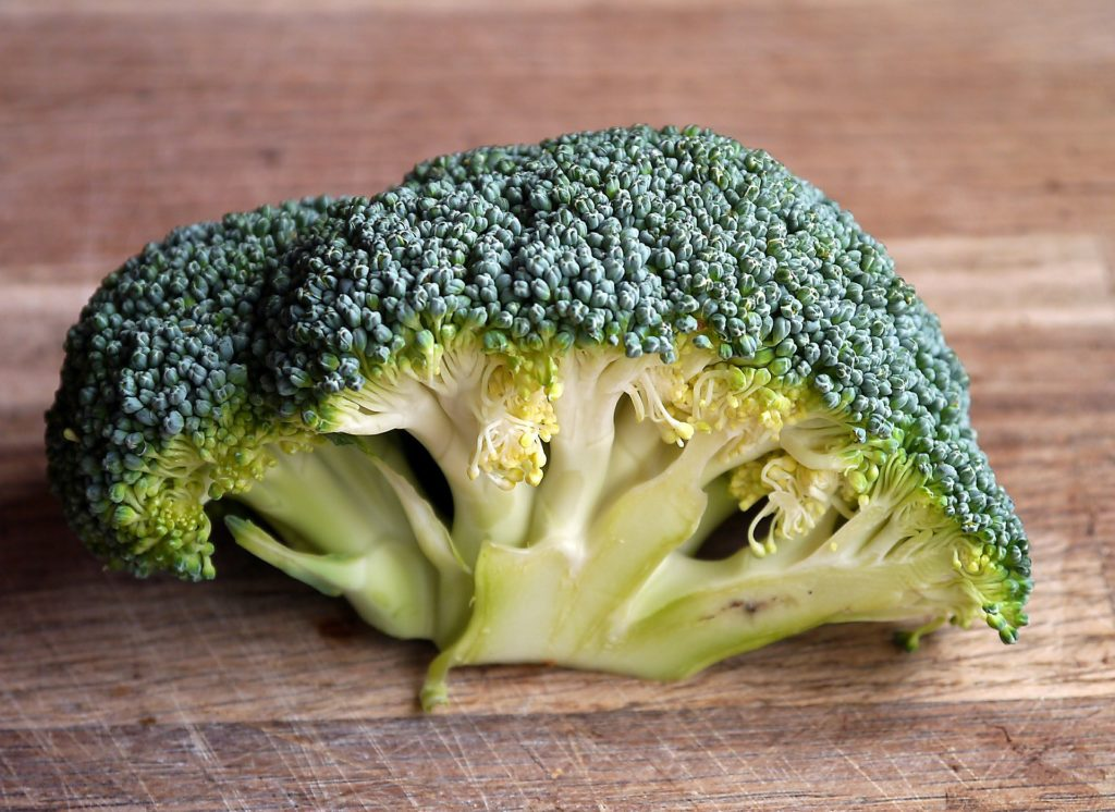 Польза и правила употребления капусты брокколи
