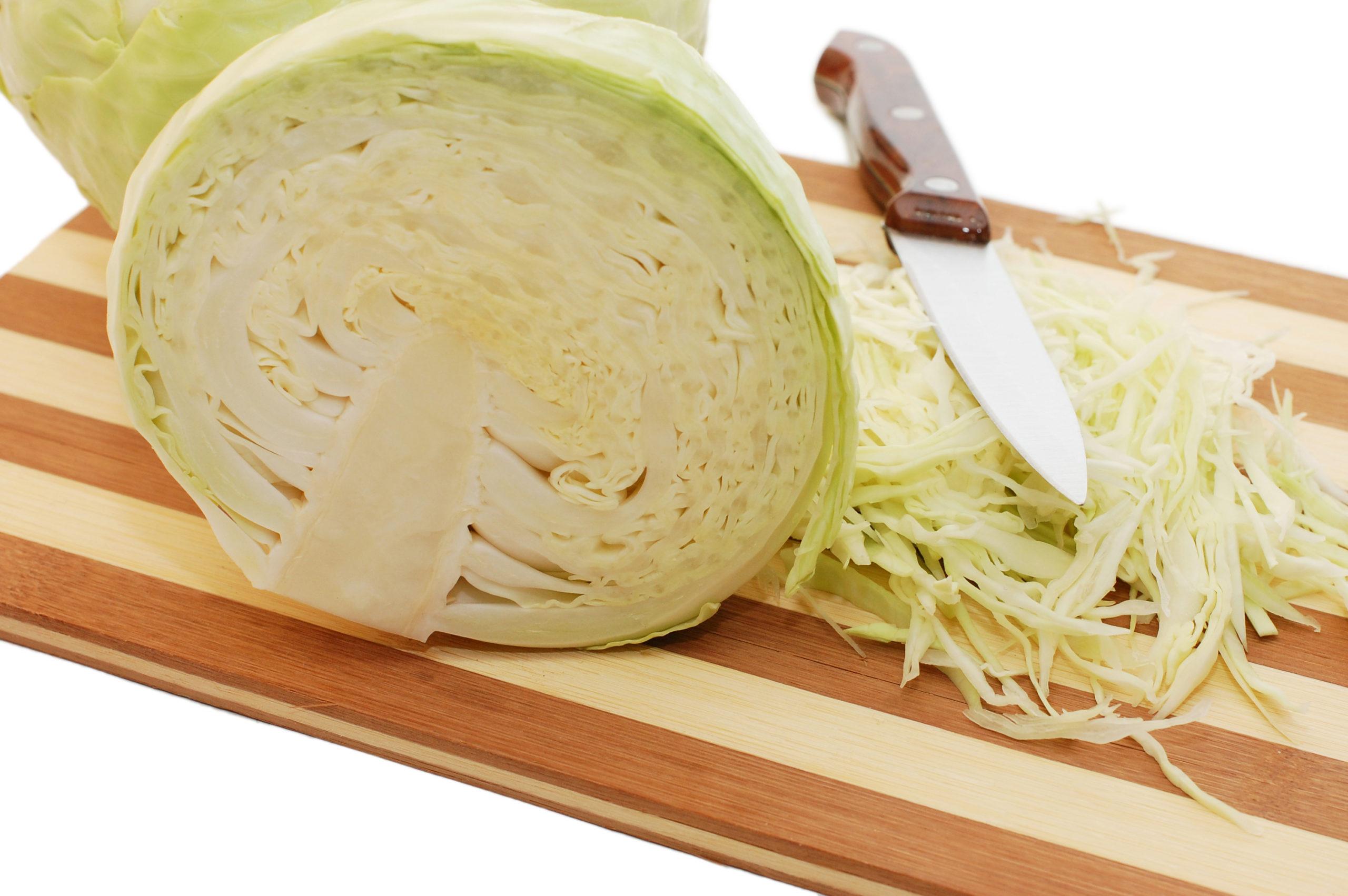 Какие полезные свойства таит в себе белокочанная капуста?
