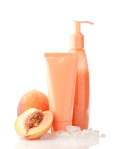 Персик– любимый плод богинь, польза и вред