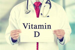 Витамин D – незаменимый и крайте важный