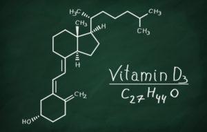 Витамин Д3 – ключевой и доступный