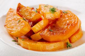 Батат или диковидный картофель