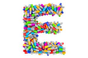 Витамин Е - зачем он необходим нашему организму