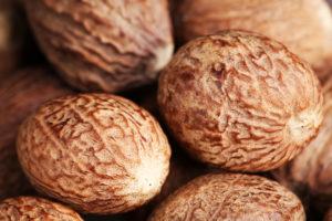Мускатный орех – польза и предостережения