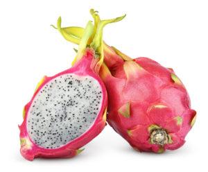 Dragon фрукты или Pitaya