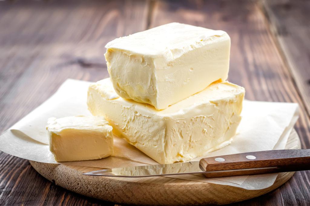 Масло сливочное полезные свойства известного продукта